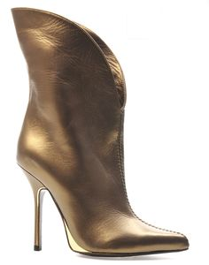 Fashionable footwear that weds class and art - Baldinini | FALL 2012