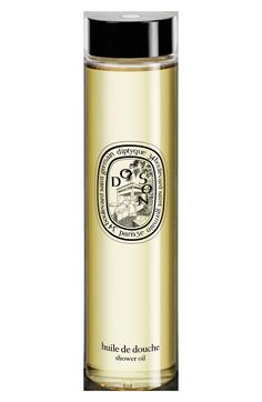 Main Image - diptyque Do Son Shower Oil
