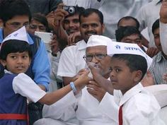 Crores spent to create rift with Anna Hazare: Arvind Kejriwal