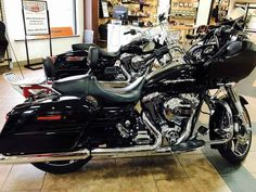 Used 2015 Harley-Davidson FLTRXS - Road Glide Special Motorcycles For Sale in Alabama,AL. 2015 Harley-Davidson FLTRXS - Road Glide Special, 2015 Harley-Davidson® Road Glide® Special Back With A Vengeance The Road Glide® Special motorcycle cuts a wide swath wherever it rolls. BOOM! Box 6.5 GT audio system, CVO-style air ride rear suspension, gloss black inner fairing and more. This is H-D attitude with no compromise. Features May Include: Project RUSHMORE - Control Here are some of the…