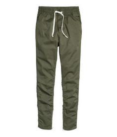 Men | Divided | Trousers | H&M CA