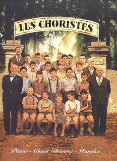 Les Choristes - The Chorus. Wonderful Film