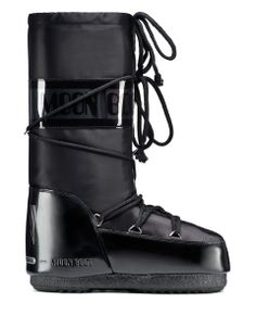 TECNICA - MOON BOOT GLANCE so comfortable, so warm, and so good at keeping your feet dry! love them!