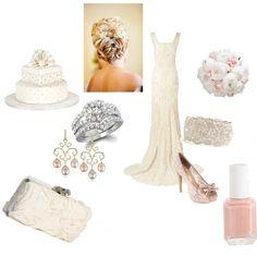 Wedding stuff :o)