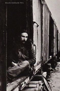 Bill Ward-Black Sabbath.......