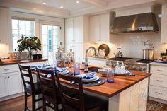 Kitchen HGTV Dream Home