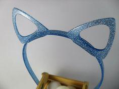 faaf72a2aa Lindo Arco - Infantil em Acrílico de alta Qualidade. Coleção  Gliter Fita  Flor Acessórios
