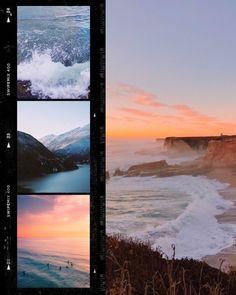 See more of eloisedaniello's VSCO. Beach Aesthetic, Summer Aesthetic, Vie Simple, Aesthetic Pictures, Ciel, Picture Wall, Aesthetic Wallpapers, Summer Vibes, Summer Surf