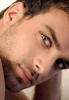 Face of a beautiful young man with beauty eyes Beautiful Men Faces, Most Beautiful Man, Hot Men, Blue Eyed Men, Scruffy Men, Handsome Faces, Hommes Sexy, Stunning Eyes, Interesting Faces