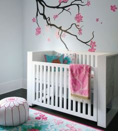 Baby Room Ideas
