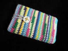 Nook Cover by daffodilbaby @ Etsy