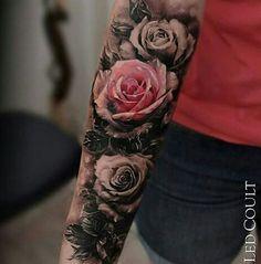 Splendeur Caisse — tattoosga:   tattoos -