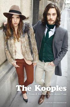 The Kooples - The Kooples F W 11 Urban Fashion a9144e4dca4b