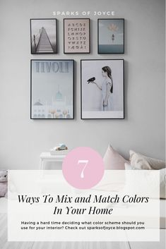Want to know the 7 ways on how you could color scheme your home or your interiors? Some tips and tricks on how to use color properly without making your room look tacky. Tertiary Color, Secondary Color, Neutral Palette, Neutral Colors, Root Color, Color Harmony, Saturated Color, Pastel Blue, Accent Colors