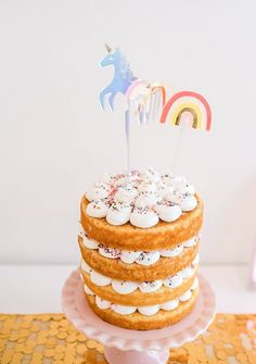 Party Hop Retail and Rental Party Shop For All Your Celebrations Unicorn Themed Birthday Party, First Birthday Party Themes, Girl First Birthday, Giraffe Cakes, Unicorn Cake Topper, Themed Cakes, Magical Unicorn, Cake Toppers, Party Ideas