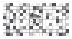 Formato cuadrado linear