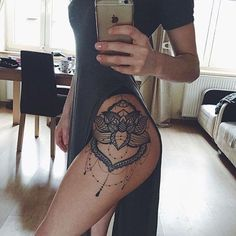 WEBSTA @ tattooinkspo - The best #Earth #Travel pics you find at: @earth.locations @earth.locations  Be patient - they will accept!(Lotus flower tattoo on @ladyyaah ✔️)