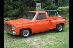 87 Chevy Truck, Classic Chevy Trucks, Chevrolet Trucks, Chevrolet Silverado, C10 Trucks, Hot Rod Trucks, Pickup Trucks, Chevy Stepside, Chevy Pickups