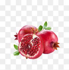 fruit,pomegranate,fruit clipart Peach Fruit, Fresh Fruit, Fruit Clipart, Pomegranate Fruit, Fruit Photography, Summer Fruit, Berries, Clip Art, Apple