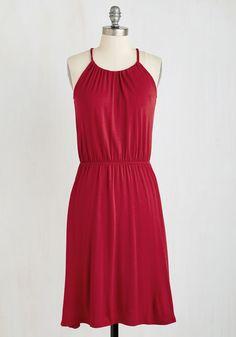 Audition Ambition Dress - Modcloth