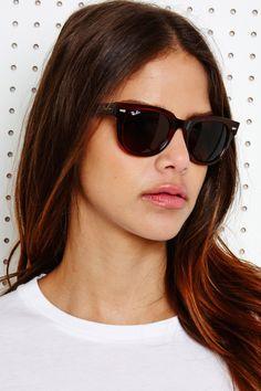 #Sunglasses #Summer #Fashion #ForLadies #Style  http://www.urbanoutfitters.co.uk/ray-ban-meteor-havana-sunglasses/invt/5758425972020/