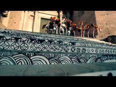 Vídeo promocional de Girona Temps de Flors 2016 amb imatges del 2015. Bonic com el festival de flors
