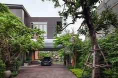 Dos casas en Nichada,© Ketsiree Wongwan
