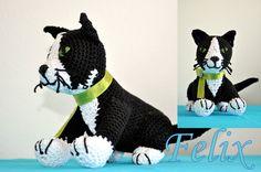 Tomcat Felix 15 cm