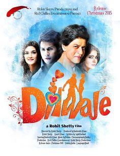 About- Dilwale Movie 2015 Release Date,Cast,Trailer,Songs,bollywood,bollywood movies,Dilwale Movie release date,Dilwale Movie 2015 Trailer,Dilwale movie