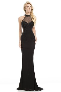 Alyce Prom 6536 Alyce Paris Prom The Perfect Prom Dress ...