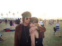 Ashley Benson & Tyler Blackburn
