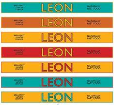 Leon signage