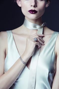 Jewellery 101: the gemstones to know about gallery - Vogue Australia #Tiffany&Co. #Diamond