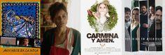 Las Biznagas de plata del Festival de Málaga Cine Español se han repartido entre 'Anochece en la India', 'Todos están muertos', 'Carmina y Amén' y ''321 días en Michigan'.