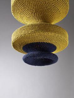 Naomi Paul- Crochet