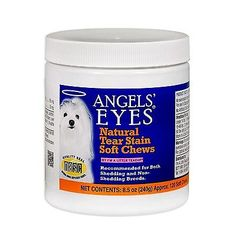 Angels Eyes Tear Stain Remover