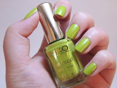 Kiko - 427 Amable Chartreuse