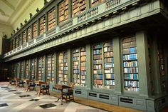 25 European Libraries All Book Lovers Will Want To Visit