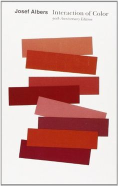 Interaction of Color: 50th Anniversary Edition by Josef Albers http://www.amazon.com/dp/0300179359/ref=cm_sw_r_pi_dp_No..wb0DXQ0MX