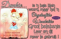 Baie Dankie, Afrikaans, Comics, Quotes, Qoutes, Dating, Comic Book, Quotations, Comic