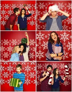 The Fosters. I actually cant wait for this to come back on on Monday. :)