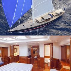 Atalante - Truly Classic 127 by Claasen Shipyards and Hoek Design