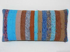 Kilim Pillow Cover $45.00