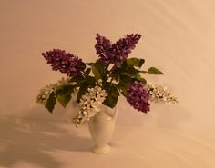 Dollhouse Plants, Flowers and trees for your miniature Gardens