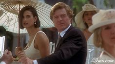 Indecent Proposal, Adrian Lyne- amazing film!