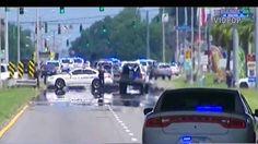 Polisi T3w4s Di Dor Di Amerika Buntut Kasus Polisi VS Kulit Hitam