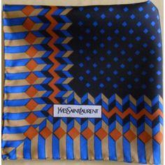 44084e206eb6 21 Best carré de poche images   Silk scarves, Pocket, Hermes scarves