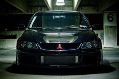 Evo 8....I'll have one next year ;)