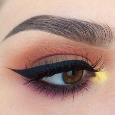 Smoky Earthy Tones Makeup Tutorial - Makeup Geek