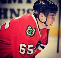 Andrew Shaw ♥